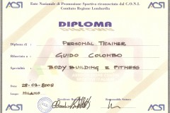 Diploma-personal-trainer