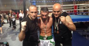 DUE VITTORIE AL SUMMER FIGHT CHAMPIONSHIP