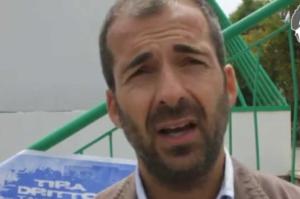 LA VERSUS QUERELA PAOLO BERIZZI